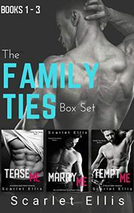 The Family Ties Box Set: Books 1 - 3