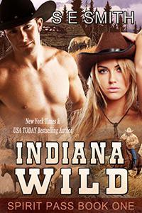 Indiana Wild: Time Travel Romance