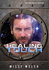Healing Touch: Gay Scifi M/M Romance