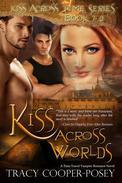 Kiss Across Worlds