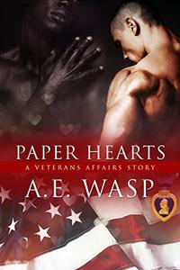 Paper Hearts: A Veterans Affairs Novel