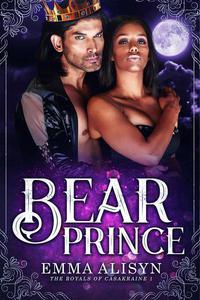 Bear Prince