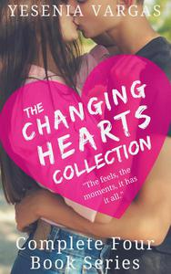 The Changing Hearts Collection: Complete 4-Book Series