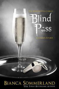 Blind Pass (The Dartmouth Cobras #0.5)