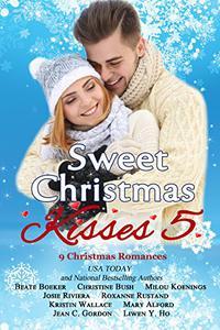Sweet Christmas Kisses 5