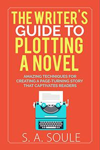 The Writer's Guide to Plotting a Novel