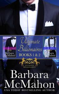 Ultimate Billionaires Boxed Set Books 1-2