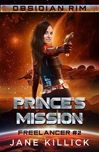 Prince's Mission: Freelancer 2
