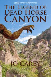 The Legend of Dead Horse Canyon