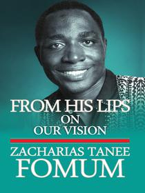 From His Lips: On Our Vision