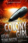 Colony Girl: A Citadel Universe Story