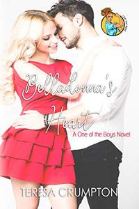 Belladonna's Heart: I Ain't Your Mama Collab