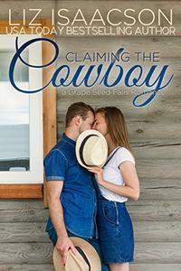 Claiming the Cowboy: A Royal Brothers Novel