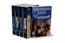 The Touch of Magick Series: Complete Set: WishCraft, DreamWalker, LoveSpelled, SoulFire, ShadowKiss