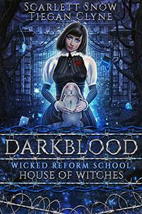 Darkblood: House of Witches