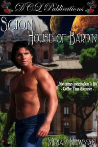 Scion: Book 1: House of Bardin