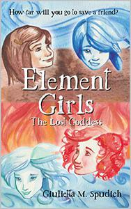 Element Girls: The Lost Goddess