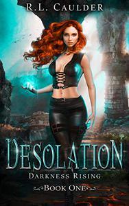 Desolation: A Reverse Harem Fantasy Romance