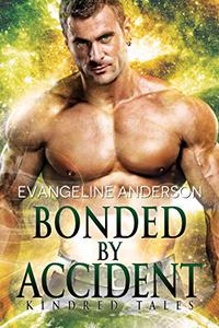 Bonded by Accident: A Kindred Tales Novel