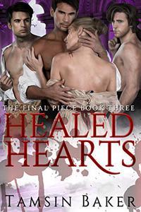 Healed Hearts: an MMMF vampire Regency romance