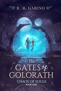The Gates of Golorath