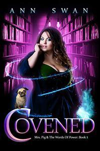 Covened: A Magical Reverse Harem Romance