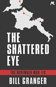 The Shattered Eye: Agent Devereaux #3