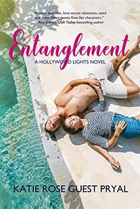 Entanglement: A Romantic Thriller