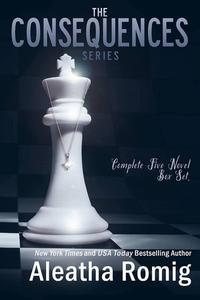 The Consequences Series, The Complete Boxed Set