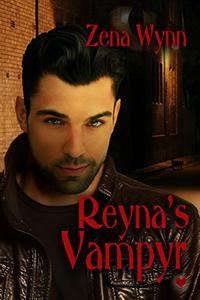 Reyna's Vampyr