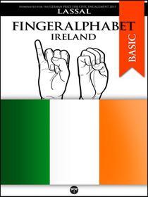 Fingeralphabet Ireland