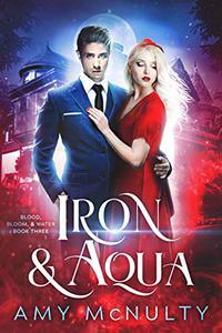 Iron & Aqua