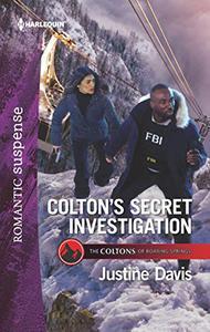 Colton's Secret Investigation