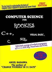 COMPUTER SCIENCE FOR ROOKIES