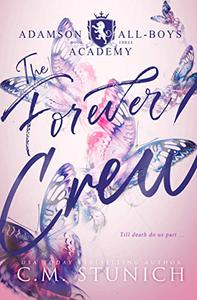 The Forever Crew: A High School Murder-Mystery Romance