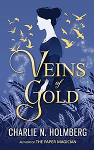 Veins of Gold