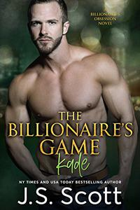 The Billionaire's Game ~ Kade