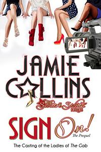 Sign On!: The Casting of the Ladies of The Gab