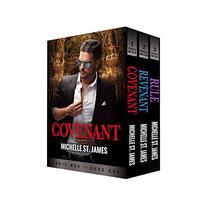 Paris Mob: The Complete Box Set (1-3): Covenant, Revenant, Rule