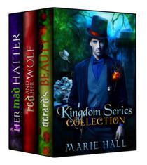 Kingdom Collection: Books 1-3