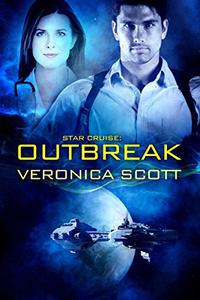 Star Cruise: Outbreak: The Sectors SF Romance Series