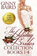 The Holiday Brides Collection (Books 1 - 4)