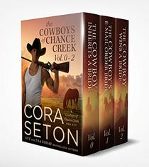 Cowboys of Chance Creek Vol 0 - 2