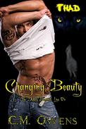 Changing Beauty (Book 2)