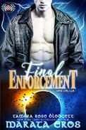 Vampire (Alpha Claim 7-Final Enforcement): New Adult Paranormal Romance