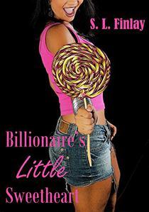 Billionaire's Little Sweetheart: An Age Play Romance
