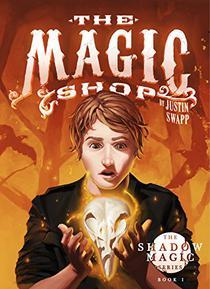 The Magic Shop -