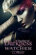 Watcher (Daughter of Darkness): Lotus's Journey Part II