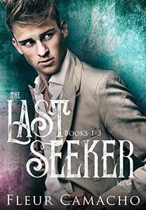 The Last Seeker: Books 1-3