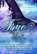 Make Time For Love: a Time Travel Romance Collection